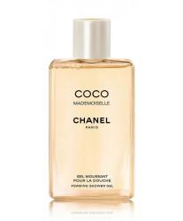Chanel Coco Mademoiselle Shower Gel