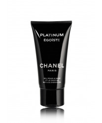 Chanel Egoiste Platinum Bath&Shower Gel 150 ml