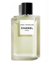 Chanel Paris – Edimbourg