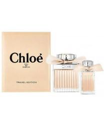 Chloe Eau de Parfum Набор edp 75ml+edp 20ml