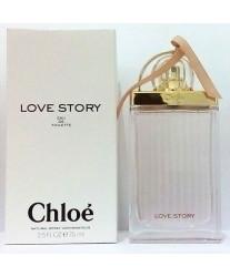Chloe Love Story Eau de Toilette Тестер