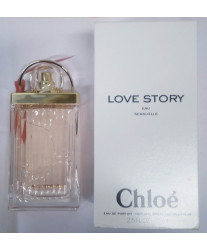 Chloe Love Story Eau Sensuelle Тестер