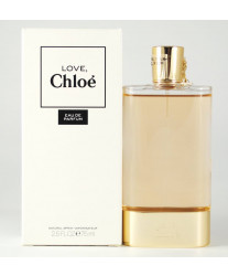 Chloe Love Тестер