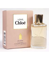 Chloe My Little Chloes Love