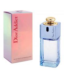 Christian Dior Addict Eau Fraiche (старый дизайн)