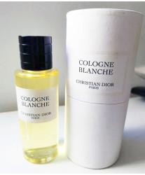 Christian Dior Cologne Blanche