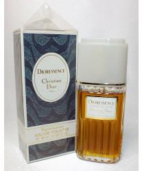 Christian Dior Dioressence (рифленый флакон) Тестер