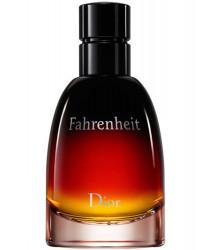 Christian Dior Fahrenheit Parfum Тестер