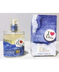 Christian Dior I Love Dior