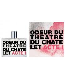 Comme des Garcons Odeur Du Theatre Du Chatelet Acte I