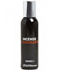 Comme des Garcons Olfactory Library Series 3: Incense Ouarzazate Тестер