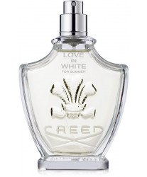 Creed Love in White for Summer Тестер