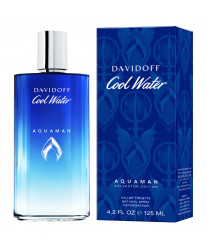 Davidoff Cool Water Aquaman
