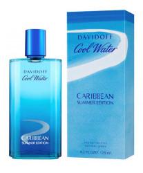 Davidoff Cool Water Man Caribbean Summer Edition