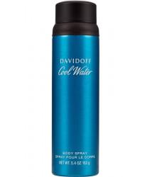 Davidoff Cool Water Man Deodorant Spray 100 ml