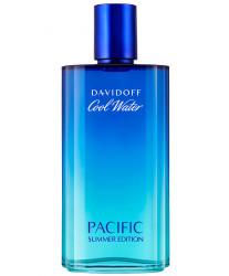 Davidoff Cool Water Man Pacific Summer Edition Тестер