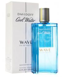 Davidoff Cool Water Wave Man Тестер