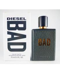Diesel Bad Intense Тестер