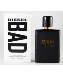 Diesel Bad Тестер