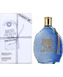 Diesel Fuel for Life Denim Collection Femme Тестер