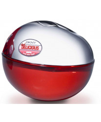 DKNY Be Delicious Red Тестер