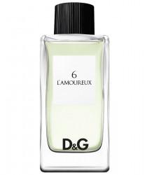Dolce & Gabbana Anthology L'Amoureux 6 Тестер