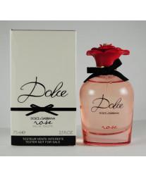 Dolce & Gabbana Dolce Rose Тестер