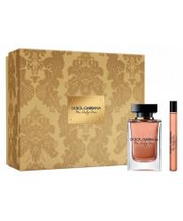 Dolce & Gabbana The Only One Набор edp 100ml+edp 10ml