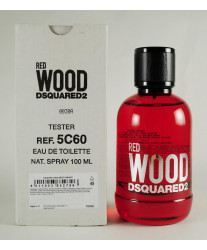 Dsquared2 Red Wood pour Femme Тестер