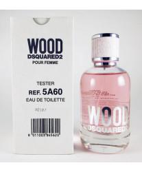 Dsquared2 Wood pour Femme Тестер