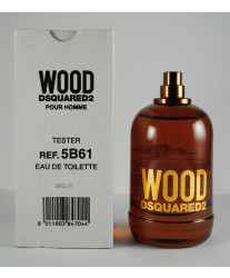 Dsquared2 Wood pour Homme Тестер без крышечки