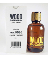 Dsquared2 Wood pour Homme Тестер