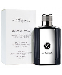 Dupont Be Exceptional Тестер