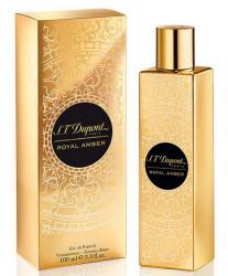 Dupont Royal Amber