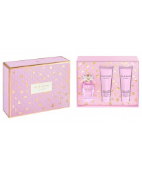 Elie Saab Le Parfum Rose Couture Набор edt 50ml+b/lotion 2*75ml