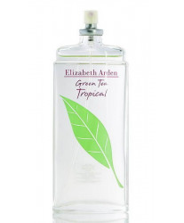 Elizabeth Arden Green Tea Tropical Тестер