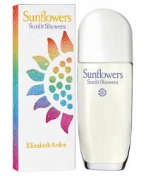 Elizabeth Arden Sunflowers Sunlit Showers