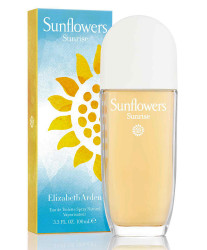 Elizabeth Arden Sunflowers Sunrise
