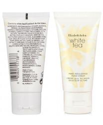 Elizabeth Arden White Hand Cream