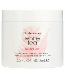 Elizabeth Arden White Tea Ginger Lily Body Cream 400 ml