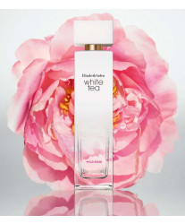 Elizabeth Arden White Tea Wild Rose Тестер