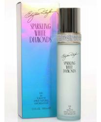 Elizabeth Taylor Sparkling White Diamonds