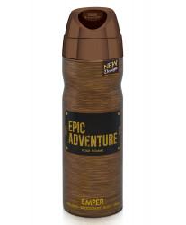 Emper Epic Adventure Deodorant Spray 200 ml
