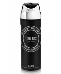 Emper Tool Box Deodorant Spray 200 ml