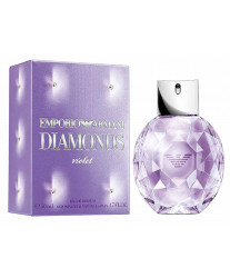 Emporio Armani Diamonds for Her Violet