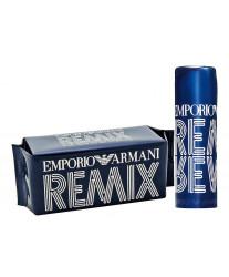 Emporio Armani Remix for Him Тестер