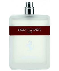 Ferrari Red Power Ice 3 Тестер