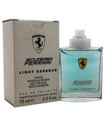 Ferrari Scuderia Light Essence Тестер