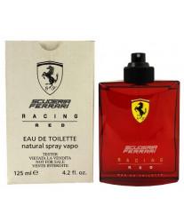 Ferrari Scuderia Racing Red Тестер