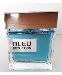 Fragrance World Bleu Seduction Тестер